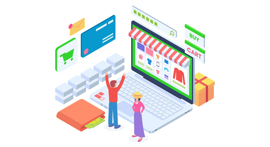 5 Ways to Improve Ecommerce Websites