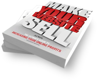 Make Your Website Sell Book Cover